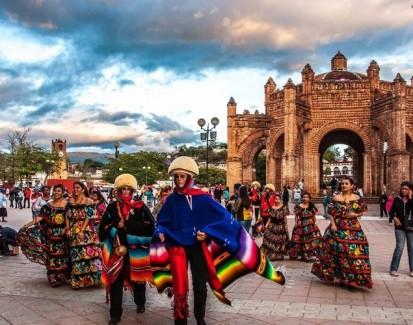 Pueblo Mágico – Chiapa de Corzo