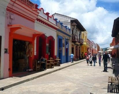 Pueblo Mágico – San Cristóbal de las Casas